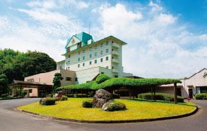 ホテルグリーンヒル
